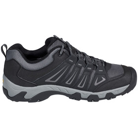 Keen Oakridge WP Shoes Men Magnet/Gargoyle